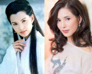 Ngạc nhiên trước sắc vóc của Lý Nhược Đồng sau 24 năm đóng Tiểu Long Nữ