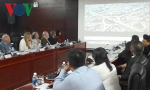 Canada muốn đầu tư vào nông nghiệp công nghệ cao ở Đà Nẵng