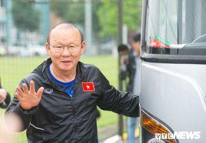 U23 Thái Lan như 'mãnh thú cùng đường' có làm khó nổi bản lĩnh Park Hang Seo?