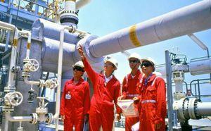 NCSP – Công ty vận chuyển khí Việt Nam mang đẳng cấp quốc tế