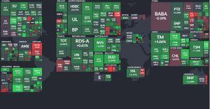 Trước giờ giao dịch 27/3: Thị trường vẫn được hỗ trợ từ bên ngoài