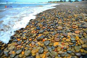 Vụ thắng cảnh bãi đá Bảy màu Bình Thuận bị san lấp: Kỷ luật 2 lãnh đạo