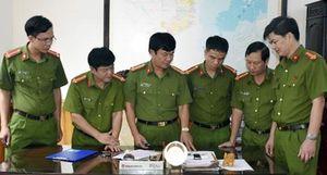 Những cảnh sát hình sự mưu trí xứ Thanh