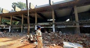 Đằng sau vụ phá nhà của tỷ phú Nirav Modi