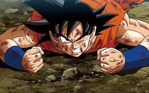 'Dragon Ball Super': Goku và Vegeta đối diện với mối nguy hiểm lớn nhất từ trước đến nay