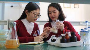 Học sinh Đà Lạt và sáng kiến cải tạo môi trường