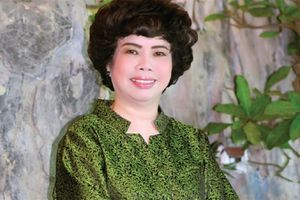 Bà Thái Hương: Vượt qua rào cản nhờ ánh sáng vi diệu của Phật pháp