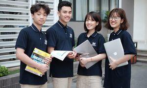 Nhờ những kĩ năng học ở trường, teen Việt ẵm học bổng du học Mỹ siêu khủng
