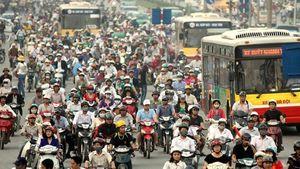 Bộ GTVT nói gì về đề xuất cấm xe máy?