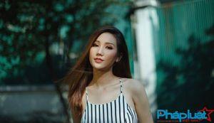 Á hậu Bảo Như làm mẹ đơn thân nhưng từ chối chu cấp của bạn trai