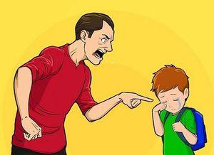 10 sai lầm tai hại khi dạy trẻ phụ huynh cần tránh ngay