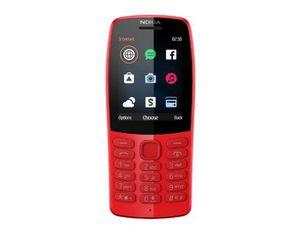 Chiếc điện thoại kết nối mạng rẻ nhất của Nokia chính thức lên kệ