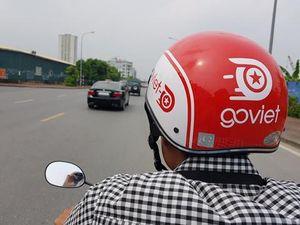 CEO Go-Viet thôi việc, yêu cầu đền bù 800.000 USD