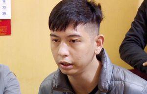 DJ Lê Thiện bị bắt cùng vali chứa hơn 27.000 viên thuốc lắc