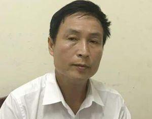 Lời khai bị can đâm chết giám đốc vì nghi vợ ngoại tình