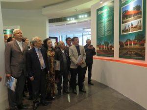Thiết kế trưng bày tại Bảo tàng Hà Nội: Tìm sợi dây kết nối quá khứ với hiện tại