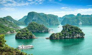 Choáng ngợp những kỳ quan thiên nhiên đẹp nhất thế giới