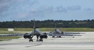 Mỹ đình chỉ toàn bộ máy bay ném bom B-1B vì phát hiện lỗi nguy hiểm