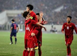 Ông Hải 'lơ': U23 Việt Nam đá thế lo gì không lấy vàng SEA Games
