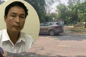 Giám đốc doanh nghiệp bị đâm chết là bạn thân của nghi phạm