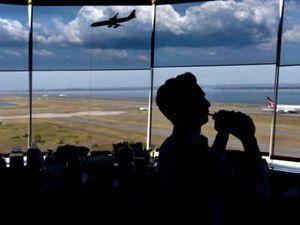 Sân bay Sydney tê liệt vì sự cố tại trạm kiểm soát không lưu