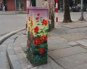 Nguy cơ mất an toàn từ những tủ điện 'nở hoa'