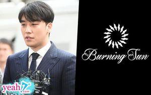 Seungri phủ nhận có đầu tư vào Buring Sun, báo chí tiết lộ anh không chỉ đầu tư mà còn thành lập nên quán bar này