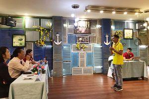 Vietravel Nha Trang tổ chức kỳ thi xếp hạng sao hướng dẫn viên khu vực Nam Trung Bộ - Tây Nguyên năm 2019