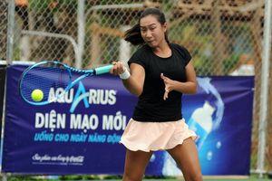 Hưng Thịnh-TP.HCM thắng liền 5 trận chung kết VTF Junior Tour 1 – 2019