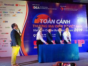 Diễn đàn thương mại điện tử Việt Nam: Năm đầu tiên hợp tác với Lazada