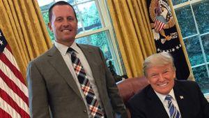 Đòi trục xuất Đại sứ Mỹ: Lòng khoan dung của Đức...
