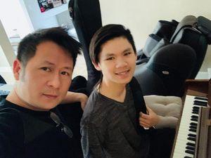 Con trai Bằng Kiều khiến fan ngạc nhiên về tài năng 'thiên bẩm'