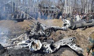 Tên lửa Ấn Độ tiêu diệt trực thăng 'nhà' vì nhầm là UAV đối phương