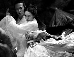 Trước 'Vô ảnh', vợ chồng Đặng Siêu và Tôn Lệ từng đóng chung phim nào?