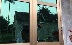 Nhiều hộ dân tại Uông Bí bị ảnh hưởng do nổ mìn