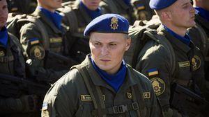 Bầu cử Tổng thống Ukraine: hơn 135 nghìn nhân viên an ninh đảm bảo an toàn