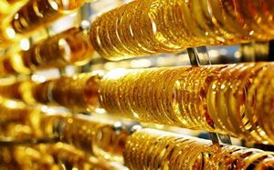Giá vàng tuần tới được dự báo sẽ tiếp tục bứt phá
