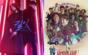 'Mother of Mine' tiếp tục về nhất - 'Kill It' của Jang Ki Yong và Nana ảm đảm hết mức