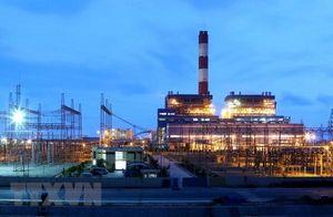 Nhiệt điện Vĩnh Tân 4 mở rộng đốt than lần đầu sớm hơn 1,5 tháng