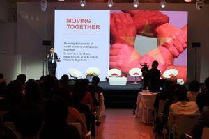 VGLF 2019: Bước khởi đầu cho chiến lược kết nối tài năng người Việt trên toàn thế giới