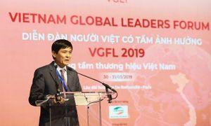200 người Việt thành đạt, nổi tiếng thế giới bàn chuyện 'Việt Nam lớn hay nhỏ?'