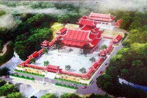 Bí thư Tỉnh ủy đã quyết định dừng dự án 'chùa Ba Vàng Quảng Nam'