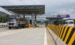 Bình Định 'gánh' 4 trạm thu phí BOT