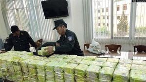 Một tháng, bắt 1.334 vụ buôn lậu, gian lận thương mại