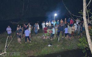 Đi câu cá, bàng hoàng phát hiện xác người đàn ông dưới sông Nậm Rốm
