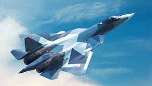 Chiến đấu cơ Su-57 của Nga có đủ sức thuyết phục Trung Quốc móc ví mua?
