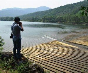 Đối thoại với người dân về dự án đập thủy lợi 350 tỷ tại Quảng Bình