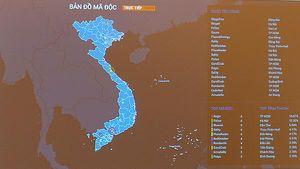 Số lượng các cuộc tấn công mạng nhằm vào Việt Nam giảm mạnh