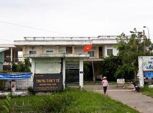 Cà Mau: Một người Trung Quốc say rượu 'đại náo' trung tâm y tế
