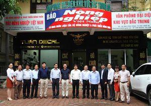 Báo NNVN tuyên truyền sâu rộng để đánh thức miền Tây Thanh - Nghệ - Tĩnh